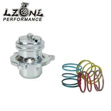 LZONE RACING - Auto blow off valve Direct fit Piston BOV Atmospheric For Valve Astra VXR 2.0 J type blow off valve JR5793(China)