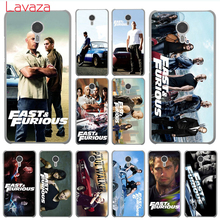 Lavaza Fast & Furious Paul Walker Hard Phone Cover Case Meizu M6S M3 M3S M5 Mini M6 Note M5S M5C Back Cases