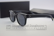 HOT! new factory Sells OV5236-A Afton  Scheyer polarized sunglasses Vintage men and women designer brand