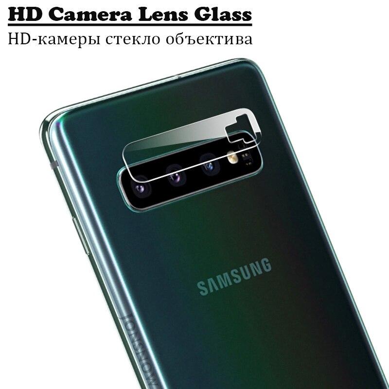 KSAM1144_2_Camera Lens Glass for Samsung Galaxy S10 S10e S10 Plus S10 Lite Screen Protector Protective Film