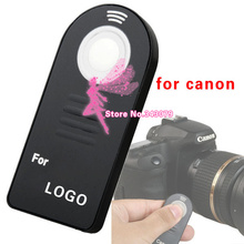 Shutter Release FOR Canon 650D/600D/550D/60D/7D/5D2 infrared wireless remote control Canon Remote Control