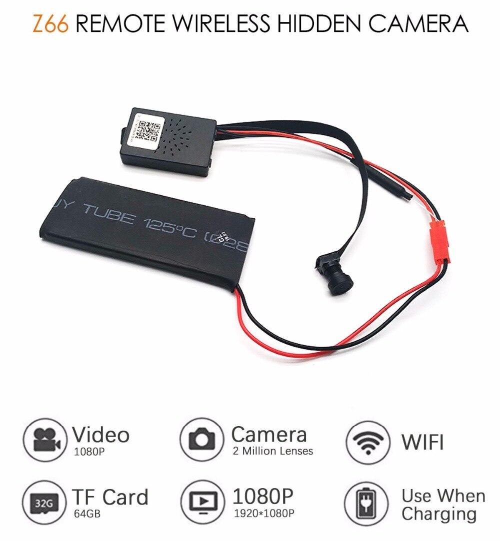 Wide angle camera (2)