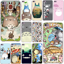 cartoon My Neighbor Totoro Case for Lenovo S850 S90 S60 A1000 A2010 A5000 A536 A328 K3 K4 K5 K6 Note X3 Lite ZUK Z2 Vibe P1