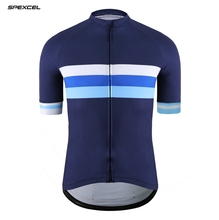 2017 spexcel club cycling jerseys Short sleeve cycling gear summer Bicycle clothing 3D cut tight fit free shipping