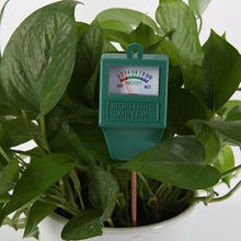 Soil Water Moisture humidity meter Tester for Garden Plant Flower 2 in 1 Light Test High Quality