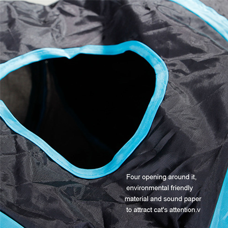 folding tunnel with four openings-Free Shipping folding tunnel with four openings-Free Shipping HTB1HVvBo46I8KJjy0Fgq6xXzVXal