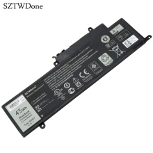SZTWDone Original GK5KY Laptop Battery for DELL Inspiron 13 7347 11 3147 04K8YH 31NP6/60/80 11.1v 43WH