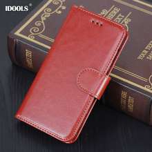 "For Xiaomi Redmi 4X Case Dirt Resistant Quality Picks PU Leather Flip Cover Card Holder 5.0""Phone Bags Cases For Xiaomi Redmi 4X"