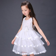 Childrens Fancy Dress Clothing Princess Christmas Costumes Girls Infant Pageant Dresses Dresses For Girls 10 Years Teenagers(China)