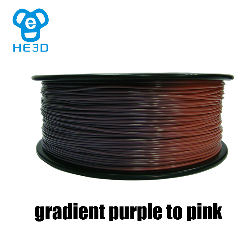Gre-purple to pink