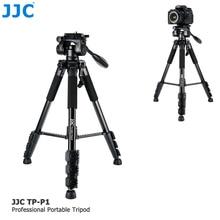 JJC DSLR Flexible Stand Ball Head Portable Monopod Camera Holder Tripod Canon/Nikon/Sony/Fujifilm/Olympus/Pentax/Panasonic