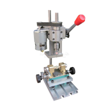 High precision micro bench drill miniature electric drilling machine(China)