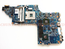 682000-001 FOR HP Pavilion dv7 dv7T DV7-7000 series Laptop Motherboard 48.4ST10.031 HM77 630M/1G Mainboard 90Days Warranty