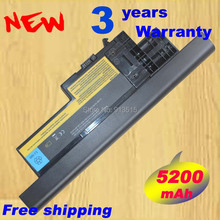 WHOLESALE NEW 8CELLS LAPTOP BATTERY FOR IBM LENOVO X60 X61 SeriesTHINKPAD X60S X61S 40Y6999 40Y7001 40Y7003 FREE SHIPPING