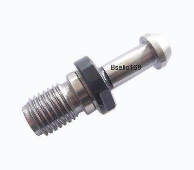 10pcs BT40 MAS M16 90 pull stud retention knob for Mori Seiki or Japan standard<br>