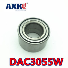 2017 Direct Selling Sale Steel Free Shipping 4pcs Dac3055w Dac30550032 30x55x32 Atv Utv Car Bearing Auto Wheel Hub High Quality(China)