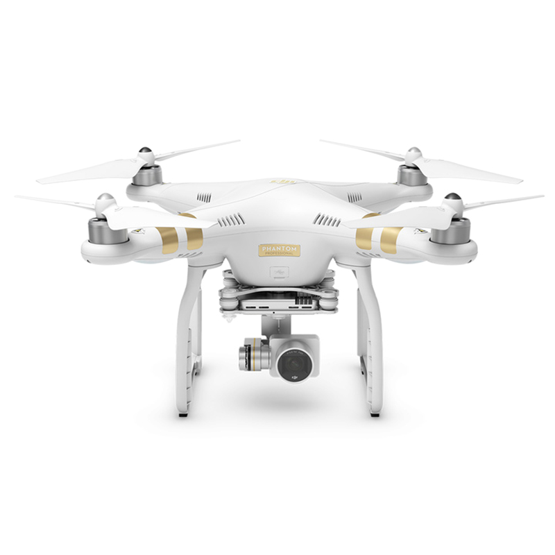 DJI Phantom 3 Professional RC Plane 4K Camera Drone Duty Free Phantom UK Stock Quadrocopter Addtional 32GB Micro SD for Free
