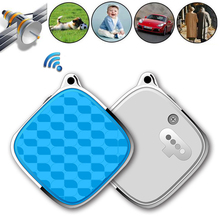 Mini GPS Tracker Vehicle GSM GPRS Tracker SOS Alarm Personal Realtime Trackers Locator for Car Olds Kids Children Pets Cats Dogs