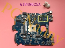 A1848625A DA0HK1MB6E0 MBX-247 For SONY VAIO VPCEH laptop motherboard s989 intel with Nvidia graphics - Good