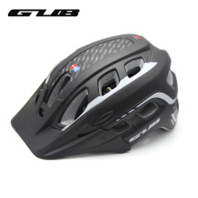 Mountain Bike Helmet Cycling Helmet Professional Ultralight Integrally-molded 19 Air Vents Bicycle Helmet(China)