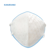 KANJEKANLE Healthy Cotton Anti-Neutral Dust Sports Mask Activated Carbon Filter Respirator Industrial Construction mouth Mask(China)