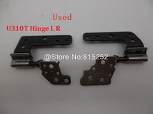 Laptop LCD Hinge L&R For Lenovo U310 Touch FBL77005010 FBL77004010 130227 130228(China)