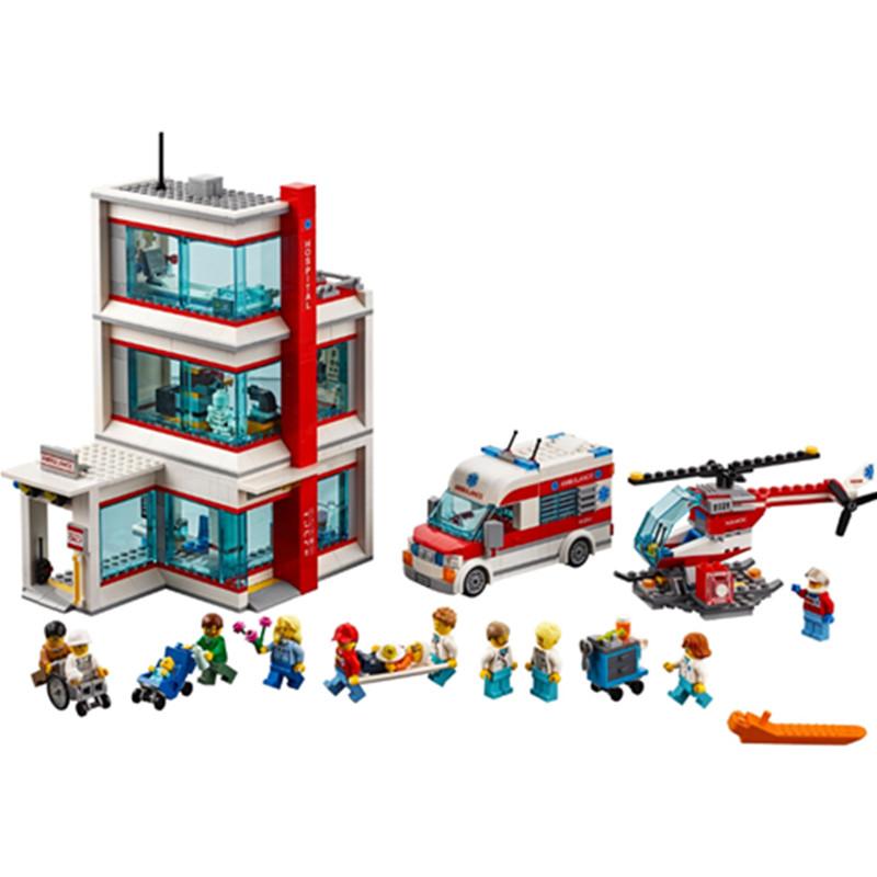 lego city 6