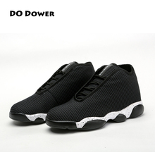 Do Dower Men Basketball Shoes Lace-up Women Sports Sneakers Outdoor Men Shoes Jordan Breathable Walking Couple Basketball Shoes(China)