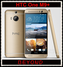 "HTC One M9+ M9 Plus Original Unlocked GSM 4G LTE Android Octa Core RAM 3GB ROM 32GB Mobile Phone 5.2"" WIFI GPS Dual 20MP(China)"
