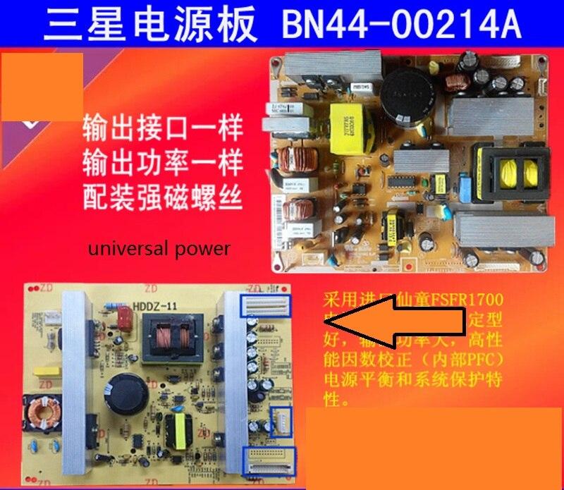 100% New BN44-00214A MK32P5B Universal Power Board<br>