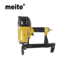 Meite CS3025 professional nail gun concrete steel nail gun pneumatic air tools for angle bar August.7 Update tool
