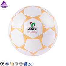 High Quality PU Soccer Ball ball football size 5 Champions League Official Match Ball(China)