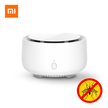Buy 2018 New Xiaomi Mosquito Killer Xiaomi Repeller Portable Electric Mini Night Repeller Killing Fly Bug Insect Trap Night Killer for $18.31 in AliExpress store