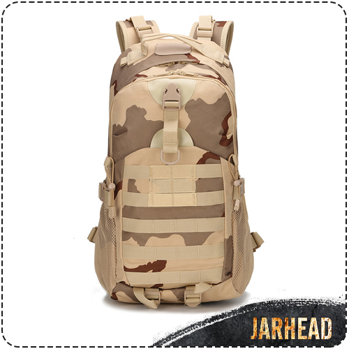 2017 Outdoor Tactical Backpack Mens Outdoor Camping Hiking Backpack Camouflage Waterproof Mountaineering Bags<br>