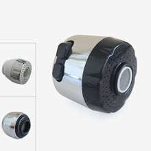 Tap Water Saving Nozzle Faucet Filter Bathroom Sink Aerator Kitchen Faucet Accessories Head Adapter Spout Filter Mesh Micron(China)