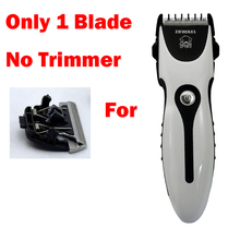 ZOWAEL Pet Animal Dog Cat Trimmer Clipper Alloy Blades Durable Sharp Edge Cutter Head Knife for RFC-280A Cutting Machine(China)