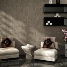 Modern Gray Wallpaper Embossed Particle Solid color Wall Covering Roll For Living room Bedroom Wall Decor /Beige pink
