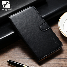 TAOYUNXI Flip Leather Phone Case For Motorola Moto Z Force Droid Edition Verizon Vector maxx Wallet Card Slots Cases Cover Coque