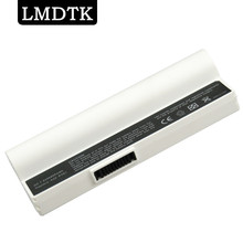 LMDTK New 4 cells laptop battery For ASUS Eee PC 701 8G 4G 700 900 A22-P701 A22-700 A24-P701A22-700 free shipping(China)