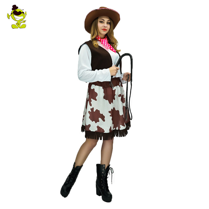 Western cowgirl clothes