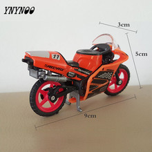 YNYNOO Scale 1:24 Limited Collector Motorcycle Model Series MotoGP Apulia Yamaha Motorcycle Toys Best Gifts Toy for Children