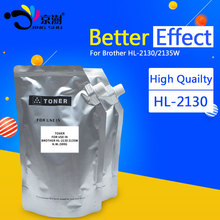 500g/pcs refill toner powder HL2130 HL-2130 compatible for Brother HL 2130 2135W 2132 DCP 7055 7055W printer(China)