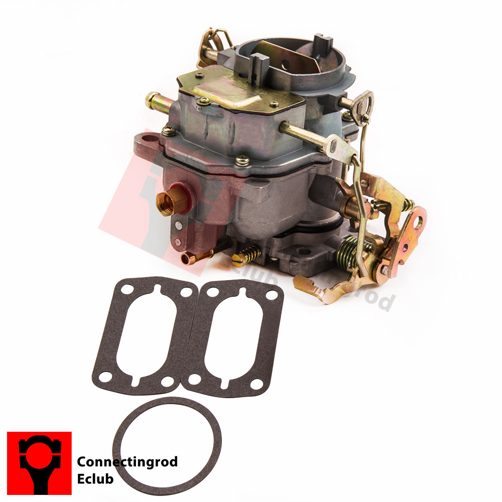 Carter Carburetor for Plymouth models for Dodge Truck 1966-73 with 273-318 Engine 273 318 ENGINE 2BBL(China (Mainland))