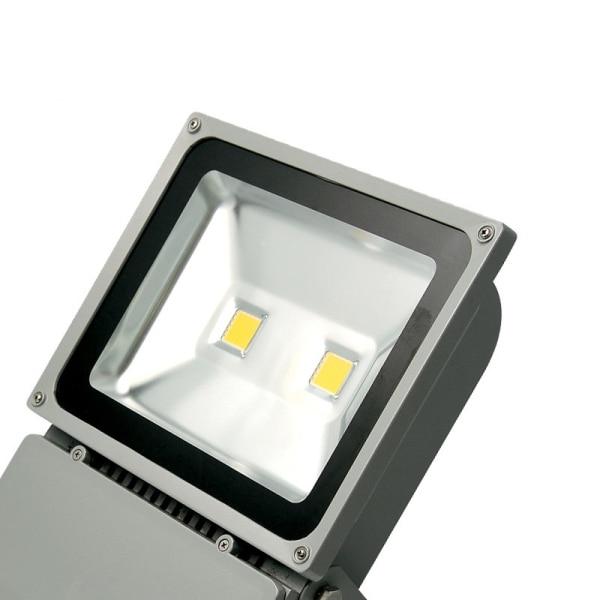 1X 100W Led Flood Light High Power Led Spotlight Outdoor Lighting Waterproof IP65 AC85-265V Led Floodlight<br><br>Aliexpress