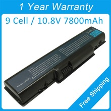 New 9 cell 7800mah laptop battery AS09A51 AS09A73 AS09A56 for acer EasyNote TJ61 TJ62 TJ63 TJ64 TJ65 TJ66 TJ67 TJ68 TJ71