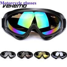 Outdoor Sport Cool Motorcycle Goggles Glasses Motocross ATV Dirt Bike Off Road Racing Goggles Motor Glasses Surfing Sunglasses(China)