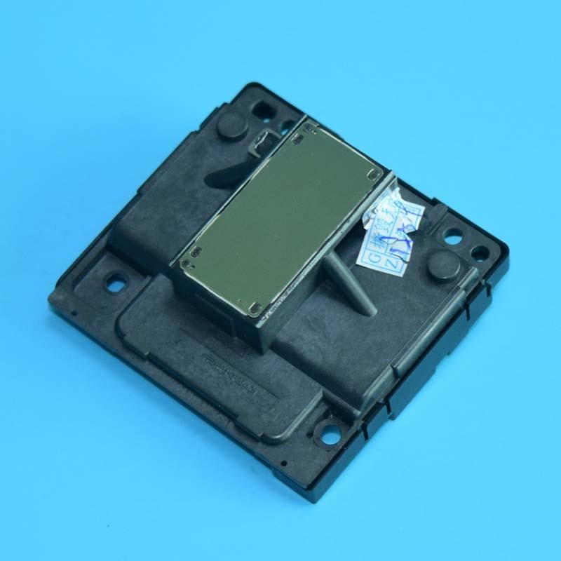 90% new printhead F197000 for Epson SX420 NX420 TX420 XP100 XP102 XP212 ME560  inkjet printer<br>
