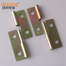 Dinbong DB3132 case cabinet, door hinge, electric box door hinge, mechanical hinge box, iron hinge(China)