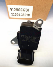 1pc Taiwan air flow meters 22204-38010 197400-5030 mass air flow sensors suitable for toyota camry