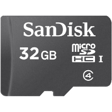 Genuine SanDisk Micro SD Card 4GB 8GB 32GB 16GB Memory Card 16GB For Android Smartphone&Tablet TF Card 32GB(China)